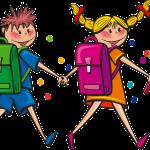 Školní batohy pro prvňáčky i starší děti s anatomickými vychytávkami