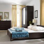 Moderní nábytek do ložnice