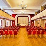 Luxusní konferenční prostory v Praze? Zkuste hotel Belvedere Prague