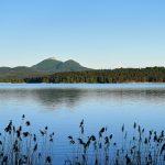 Dovolenou plnou odpočinku si užijete u Máchova jezera