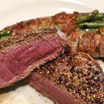 Kámen na grilování pro lepší chuť masa