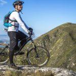 Jak vybrat batoh na kolo? Rozhodujícími faktory jsou pohodlí a objem