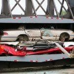 Jak probíhá likvidace vozidel? A na koho se obrátit?